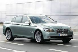 BMW 7-Series ActiveHybrid 2010