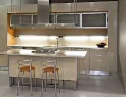 Kitchen Island With Legs The Benefits Of Stainless Steel Kitchen Island U2014 Home Design Blog