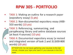 Walden academic writing skills ii course presentation english academi