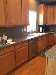 update oak kitchen cabinets updated oak kitchens