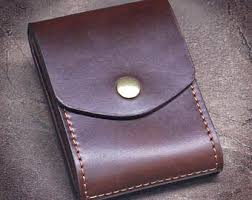 alumni wallet world class leather goods designed to last by normcahnleatherworks