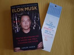 biography book elon musk 7 lessons to learn from elon musk ana brzakovic