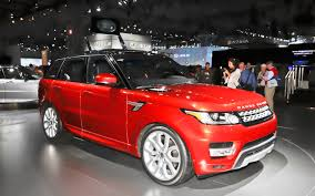land rover sport 2014 range rover sport first look motor trend