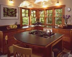 slate kitchen countertops kitchen cozy u shape kitchen design and decoration with slate