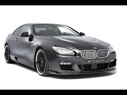 custom black bmw hamann custom 6 series based on bmw 6 series news gran coupe