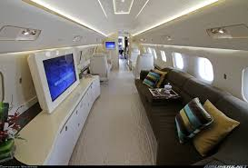 Private Jet Interiors 10 Most Beautiful Private Jet Interiors Privé Access