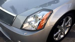 cadillac xlr platinum 2008 cadillac xlr platinum edition for sale by auto europa naples