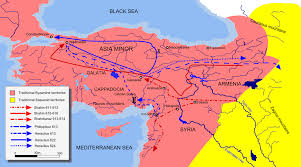 Syria Live Map by Jewish Revolt Against Heraclius Wikipedia