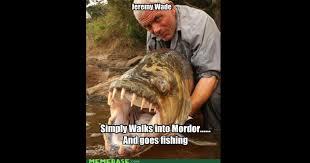 Mordor Meme - meme jeremy wade fishing woodland gear