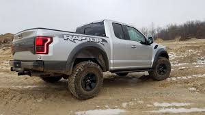 Ford Raptor Truck Camper - ford trucks review new f 150 raptor thrills period ford