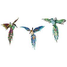 multicolor hummingbird pin brooch and pendant fantasyard