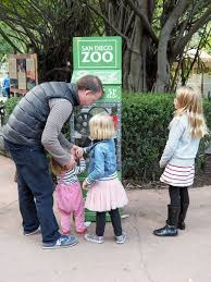 Hours For Zoo Lights by Little Hiccups San Diego Zoo