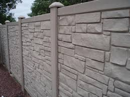 wonderful decoration different types of fencing beauteous