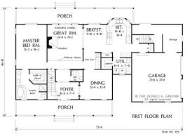 the petalquilt house plan by donald a gardner architects 320 best 2300 sq ft images on pinterest floor plans bath