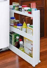Kitchen Cabinets Slide Out Shelves 10 Smart Storage Hacks For Your Small Kitchen Food Hacks Daily