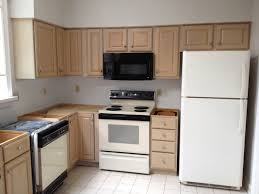 Microwave In Island In Kitchen Wooden Island In The Middle Large L Shaped Island Wall Mounted