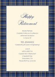 wording for luncheon invitation retirement invitation wording retirement party invitation wording