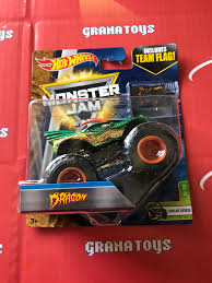 dragon creatures 9 10 2017 wheels monster jam case l grana toys