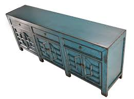 media cabinet with drawers blue sideboard media console cabinet with drawers buffets media