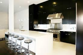 contemporary kitchen interiors black and white kitchen contemporary kitchen flanigan
