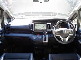 honda crossroad 2014 2013 honda step wgn spada z cool spirit used car for sale at