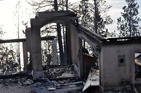 Wildfire Lytton Bc by Lake Country Wildfire 100 Per Cent Contained All Evacuation