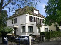 Haus Deutschland Goethestraße 14 Bad Nauheim U2013 Wikipedia