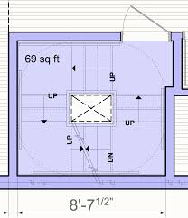 straight floor plan the ultimate townhouse layout simpletwig architecture