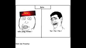 Herp Meme Comic - eat bulaga si herp ala meme comic indonesia youtube