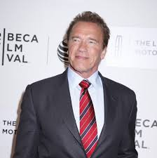 arnold schwarzenegger is mostly vegan now