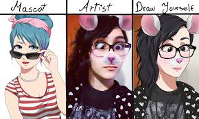 Meme Yourself - draw yourself meme by malugi art on deviantart