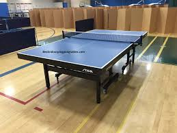 Tiga Ping Pong Table by Stiga Optimum 30 Table Tennis Table