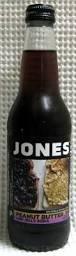 Jones Thanksgiving Soda Jones Limited Edition Peanut Butter And Jelly Soda Junk Food Betty