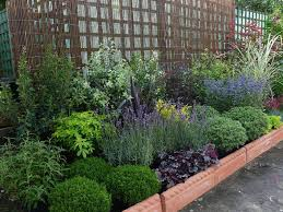 how to create a low maintenance garden intended for your property