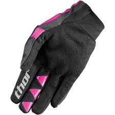 motocross womens gear thor 2017 mx new ladies pulse facet white pink magenta womens gear