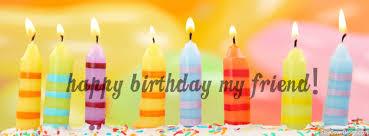 happy birthday my friend timeline cover photo