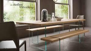 tavoli da design gallery of tavoli da pranzo in legno massello tavoli pranzo