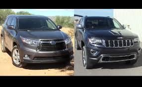 jeep grand diesel mpg fuel economy 2015 jeep grand diesel vs toyota