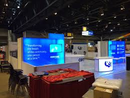 designing a trade show booth that draws like a magnet american