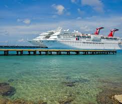 carnival cruise lines galveston cruise guide
