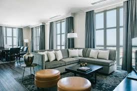 Living Room Furniture St Louis by Presidential Suite Living Room Picture Of Marriott St Louis
