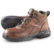 reebok composite toe hiking boots 637822 work boots at