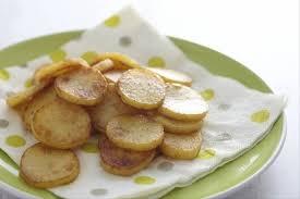 cuisiner pommes de terre recette de pommes de terre sautées rapide