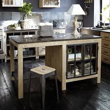 retro kitchen islands industrial kitchen island mission kitchen