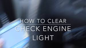 how to clear check engine light epic how to erase a check engine light f39 in stunning collection