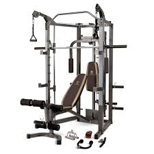 best smith machine sm 4008 by marcy