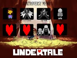Controversial Memes - meme entry undertale controversial meme by count author on deviantart