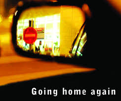 Home Again by Going Home Again By Dennis Bock Review Toronto Star