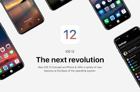 interesting ios 12 on iphone 8 concept infinite diaries