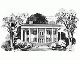 southern plantation house plans modern house plans 76 best matchless historic plantation plan